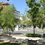 Foto Calle de Ferraz de Madrid 3