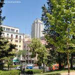 Foto Calle de Ferraz de Madrid 5