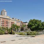 Foto Calle de Ferraz de Madrid 6