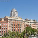 Foto Calle de Ferraz de Madrid 7