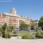 Foto Calle de Ferraz de Madrid 9