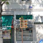 Foto Calle de Ferraz de Madrid 10