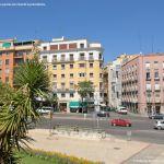 Foto Calle de Ferraz de Madrid 11