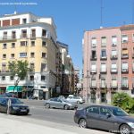 Foto Calle de Ferraz de Madrid 12