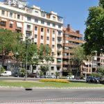Foto Calle de Ferraz de Madrid 13