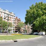 Foto Calle de Ferraz de Madrid 14