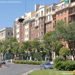 Foto Calle de Ferraz de Madrid 16