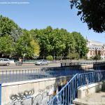 Foto Calle de Ferraz de Madrid 17
