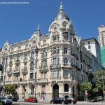 Foto Calle de Ferraz de Madrid 19