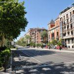 Foto Calle de Ferraz de Madrid 32