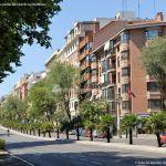 Foto Calle de Ferraz de Madrid 33