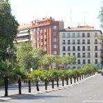 Foto Calle de Ferraz de Madrid 35