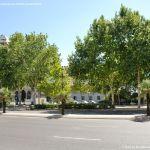 Foto Calle de Ferraz de Madrid 37