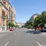 Foto Calle de Ferraz de Madrid 38