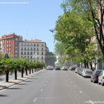Foto Calle de Ferraz de Madrid 40
