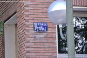 Foto Calle de Ferraz de Madrid 43