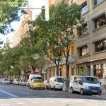Foto Calle de Ferraz de Madrid 45