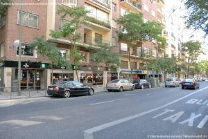 Foto Calle de Ferraz de Madrid 46