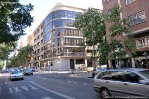Foto Calle de Ferraz de Madrid 47