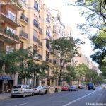 Foto Calle de Ferraz de Madrid 48
