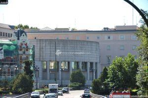 Foto Palacio del Senado 1