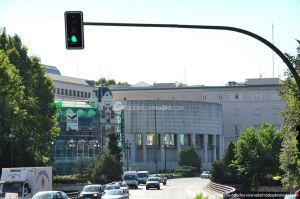 Foto Palacio del Senado 2
