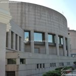 Foto Palacio del Senado 4