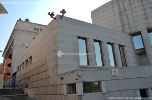 Foto Palacio del Senado 5