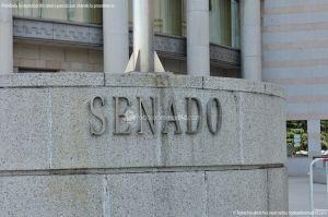 Foto Palacio del Senado 9