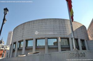 Foto Palacio del Senado 10