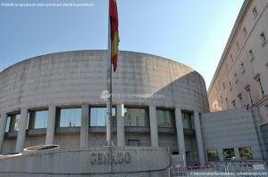 Foto Palacio del Senado 12
