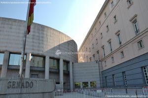 Foto Palacio del Senado 13