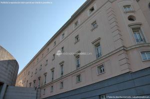 Foto Palacio del Senado 14