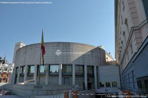 Foto Palacio del Senado 15