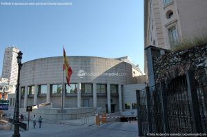 Foto Palacio del Senado 16
