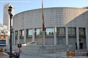 Foto Palacio del Senado 17