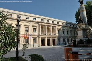 Foto Palacio del Senado 18