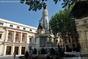 Foto Palacio del Senado 34
