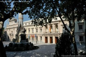 Foto Palacio del Senado 36