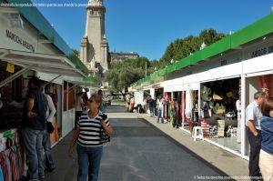 Foto Espacio de exposiciones de la Comunidad de Madrid 1
