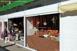 Foto Espacio de exposiciones de la Comunidad de Madrid 2