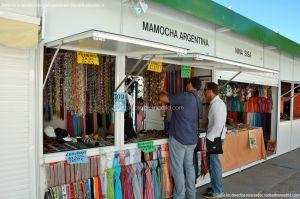 Foto Espacio de exposiciones de la Comunidad de Madrid 3