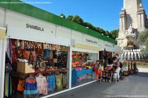 Foto Espacio de exposiciones de la Comunidad de Madrid 7