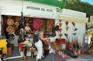 Foto Espacio de exposiciones de la Comunidad de Madrid 8