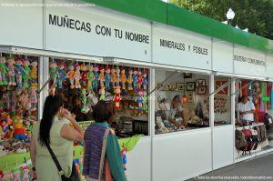 Foto Espacio de exposiciones de la Comunidad de Madrid 10