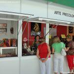 Foto Espacio de exposiciones de la Comunidad de Madrid 13