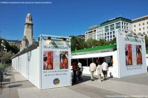 Foto Espacio de exposiciones de la Comunidad de Madrid 16