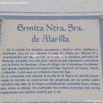 Foto Ermita Nuestra Señora de Alarilla 10