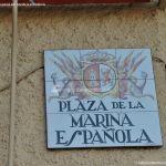 Foto Plaza de la Marina Española 1