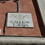 Foto Calle de Torija 1